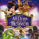 all dogs heaven
