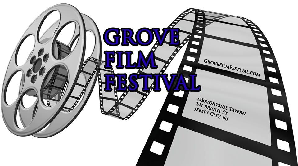 Grove Film Festival logo